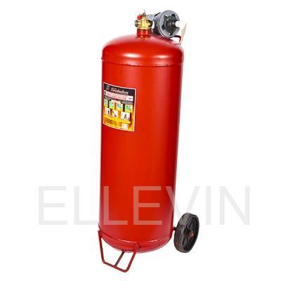 Огнетушитель воздушно-пенный ОВП-80