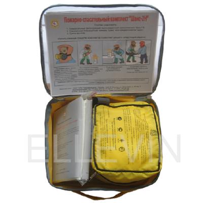 Пожарно-спасательный комплект Шанс-2Н