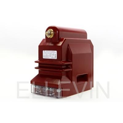 Трансформатор напряжения: ЗНОЛП-НТЗ-10