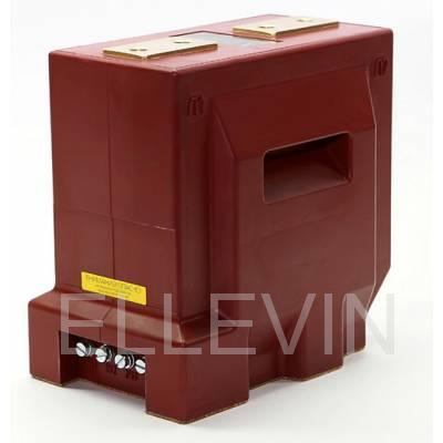 Трансформатор тока ТОЛ НТЗ 10 01А-0.5Fs10/10Р10-10/15-1500/5 40кА УХЛ2