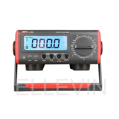 Мультиметр UT802