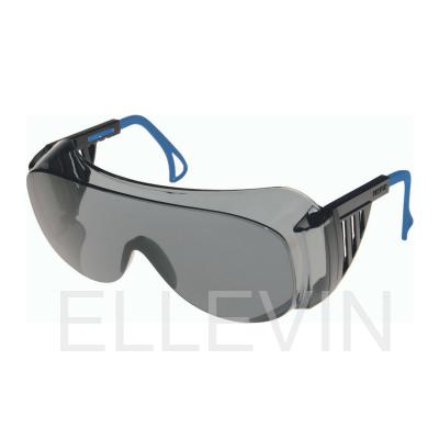Очки защитные открытые О45 ВИЗИОН (5-2,5 PL)