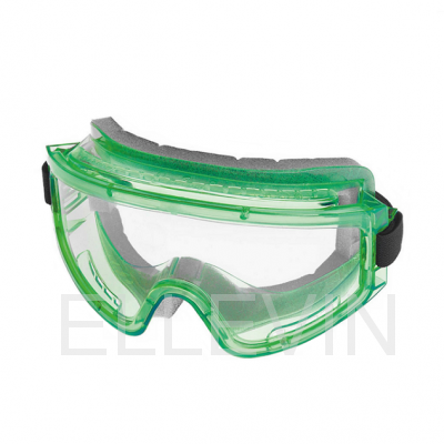 Очки защитные закрытые с непрямой вентиляцией ЗН11 PANORAMA обтюратором