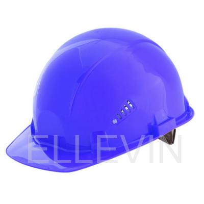 Каска защитная  СОМЗ-55 FavoriT синяя