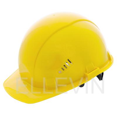 Каска защитная  СОМЗ-55 FavoriT ZEN желтая