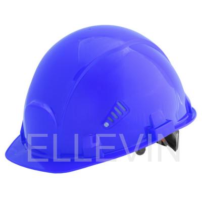Каска защитная: СОМЗ-55 ВИЗИОН синяя