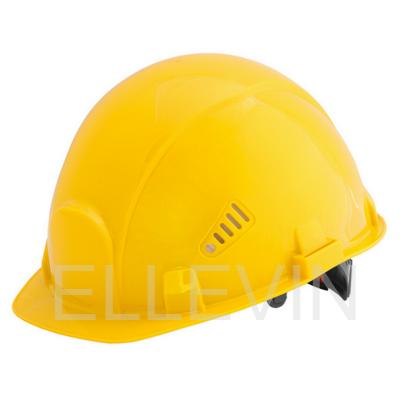 Каска защитная: СОМЗ-55 ВИЗИОН жёлтая