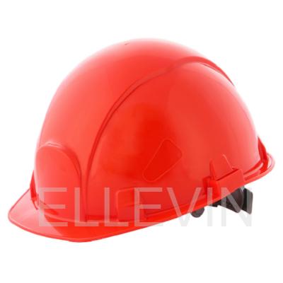 Каска защитная  СОМЗ-55 ВИЗИОН Termo красная