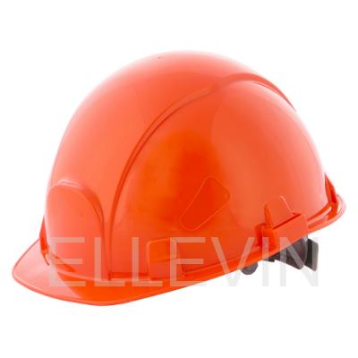 Каска защитная: СОМЗ-55 ВИЗИОН Termo оранжевая