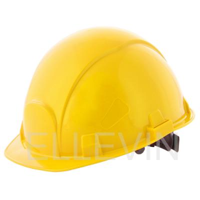 Каска защитная: СОМЗ-55 ВИЗИОН Termo жёлтая