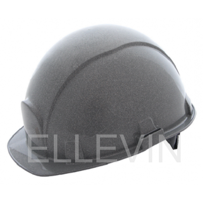 Каска защитная  СОМЗ-55 ВИЗИОН Termo серебристая