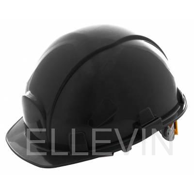 Каска защитная  СОМЗ-55 ВИЗИОН Termo чёрная