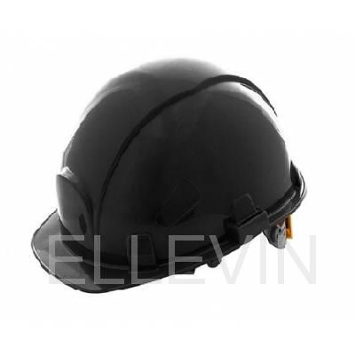 Каска защитная: СОМЗ-55 ВИЗИОН Termo RAPID чёрная