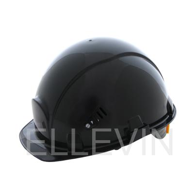 Каска защитная: СОМЗ-55 ВИЗИОН RAPID чёрная