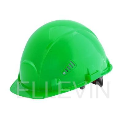 Каска защитная: СОМЗ-55 FavoriT Trek RAPID зеленая