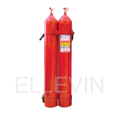 Огнетушитель: ОВЭ-20 (РИФ)