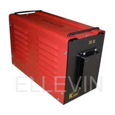 Трансформатор понижающий: НТС-10, 0 380/36В 10кВА