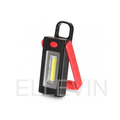 Фонарь КВТ FL-7007, переносной светодиодный, 200 лм