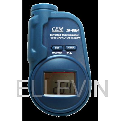 IR-88H Инфракрасный термометр