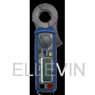DT-9809 Клещи электроизмерительные