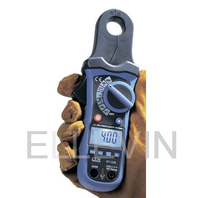 DT-338 Клещи электроизмерительные
