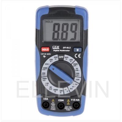 DT-912 Мультиметр цифровой
