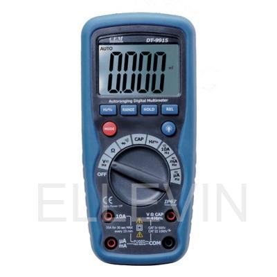 DT-9915 Мультиметр цифровой