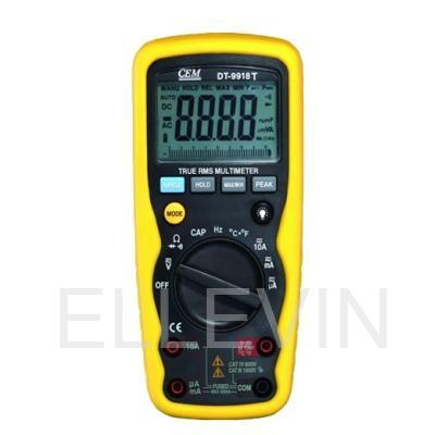 DT-9918T Мультиметр цифровой