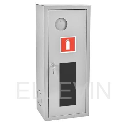 Шкаф для огнетушителей  ШПО-103 НОБ