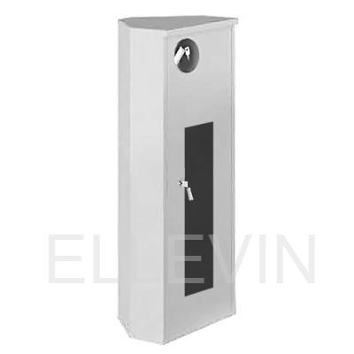 Шкаф для огнетушителей  ШПО-107УОБ