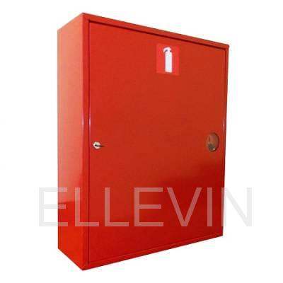 Шкаф для огнетушителей  ШПО-112НЗК