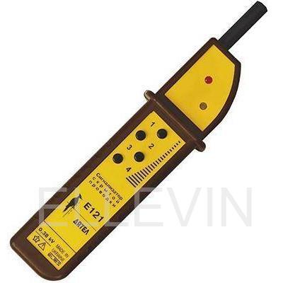Детектор скрытой проводки Е121 Дятел