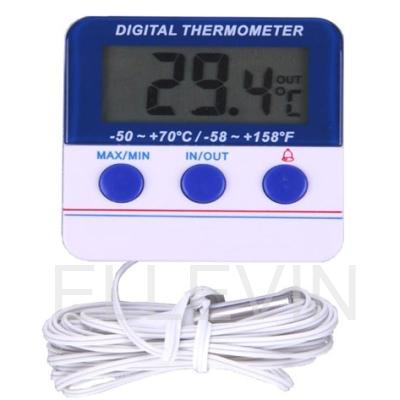 Термометр SH-144 комнатно-уличный