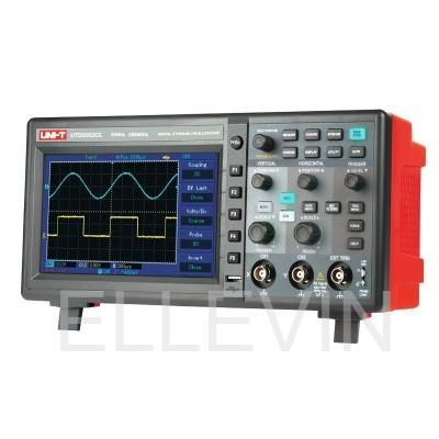 Цифровой осциллограф  UTD 2052CL